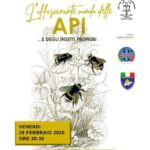 L'affascinante mondo delle api - Edizione 2020